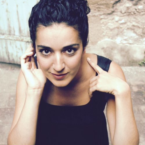 Armelle Khourdoian