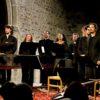 Ensemble Desmarest : Lanvollon : Odile Deneau